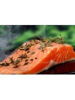 Какие специи добавлять в рыбу