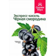 Экспресс-кисель Черная смородина